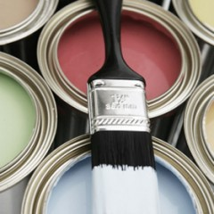 Color Consulting, Paint Plans & Creative Wall Finishes