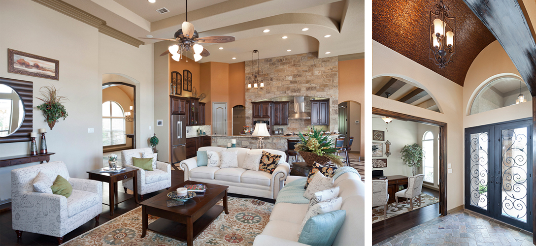 Kristy mastrandonas interior design flower mound texas for Interior designers dallas texas