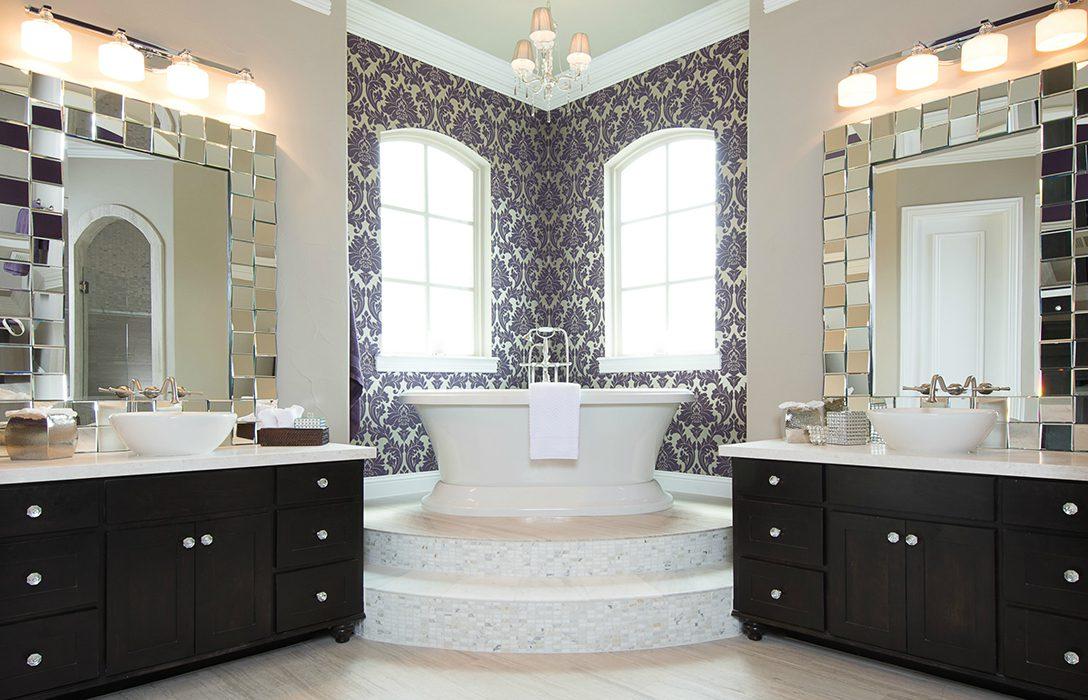Interior Design Understated Glamour in Southlake Texas Photos ...