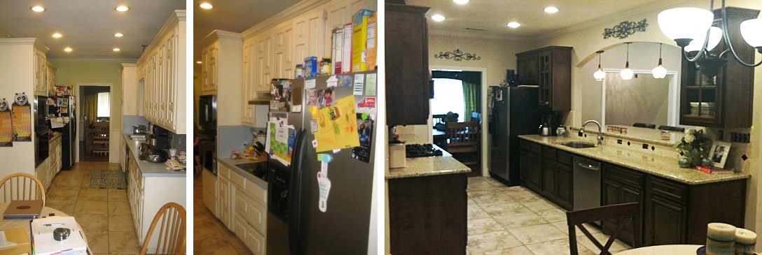 interior design before and after pictures, great  room remodel, kitchen remodel, before and after remodel, english french country, transitional, rustic, new construction, color consulting, paint consulting, wall finishes, interior design texas