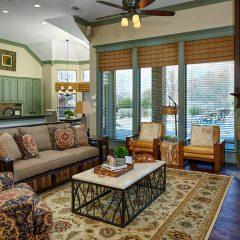 interior design double oak tx, interior designer double oak tx, family room design, living room design, transitional rustic bachelor pad