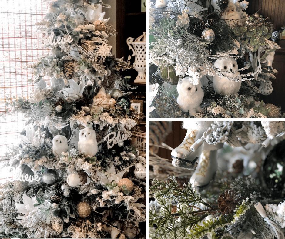KRISTY-MASTRANDONAS-INTERIOR-DESIGN-STYLING-ELEGANT-WINTER-WOODLAND-CHRISTMAS-TREE-DECORATIONS