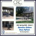 One Room Challenge Spring 2020 – Week 1: Operation Outdoor Oasis Refresh