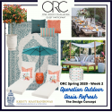 One Room Challenge Spring 2020 – Week 2: Operation Outdoor Oasis Refresh – The Design Concept